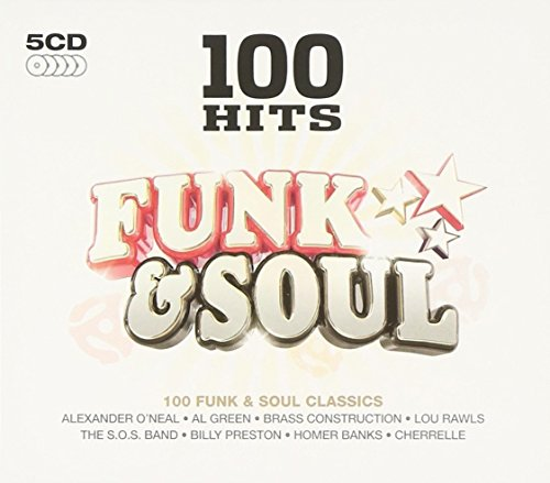 Various Artists - 100 Hits: Funk & Soul - Zortam Music
