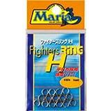 マリア(Maria) ファイターズリング H #4 VFRH4