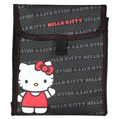 Hello-Kitty-Original-Black-Car-Accessory-Litter-Bag
