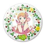 俺の妹がこんなに可愛いわけがない 伏見つかさ 10th Anniversary Birthday Plate 桐乃Ver.