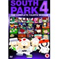 South Park - Season 4 (re-pack) [DVD]