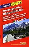 Motorrad-Atlas Alpenl�nder 1 : 275 000