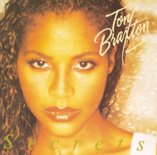 Secrets by Toni Braxton