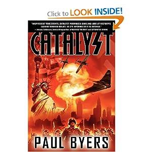 Catalyst - A World War II Thriller