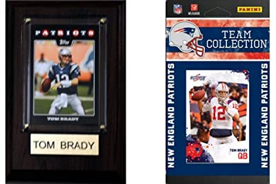 NFL New England Patriots Fan Pack