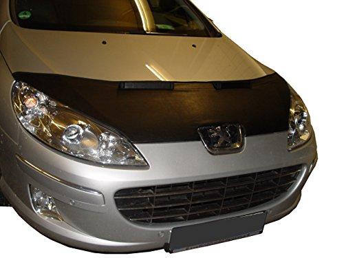 AB-00522-Peugeot-407-2004-2011-BRA-DE-CAPOT-PROTEGE-CAPOT-Tuning-Bonnet-Bra