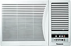 Panasonic UC1215YA Window AC (1 Ton, 2 Star Rating, White)