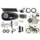 Hotenergy NEW 80CC 2-Stroke Motorized Gas Engine Motor Kit for Bicycle Bike USA Fast Shipping