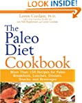 The Paleo Diet Cookbook: More than 15...