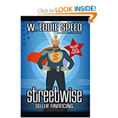 Streetwise Seller Financing