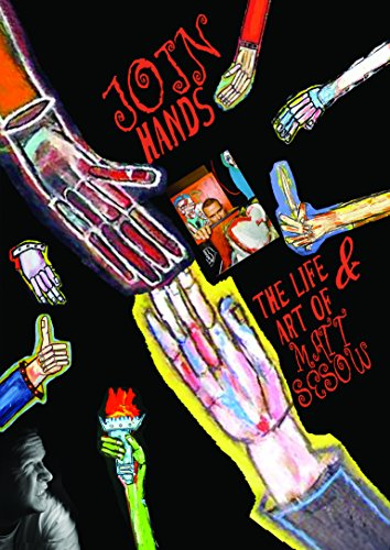 Join Hands: The Life and Art of Matt Sesow