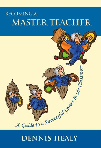 Becoming a Master Teacher