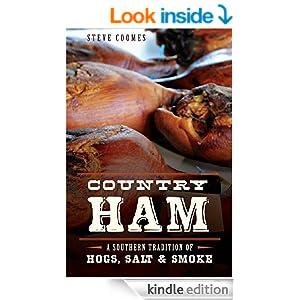 steve coomes, ham, hog