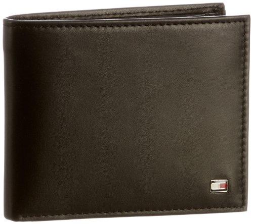 Tommy Hilfiger Men's Eton Trifold 16Ccs Wallet