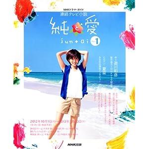 『連続テレビ小説 純と愛 Part1』