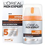 Men Expert Hydra Energetic Daily Anti-Fatigue Moisturising Lotion - L'Oreal - Men Expert - Day Care - 50ml/1.6oz