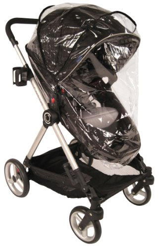 Contours Stroller Weather Shield front-210102