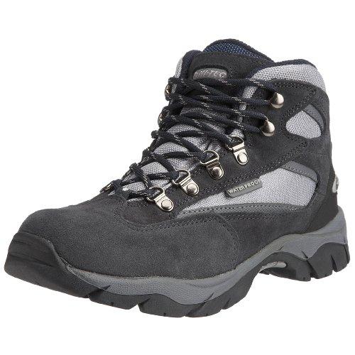 Hi-Tec Sports Women's Kruger WP Hiking Boot Navy 02860-BZ5 4 UK