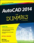 AutoCAD 2014 For Dummies (Autocad for...
