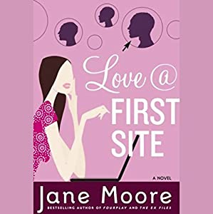 Love @ First Site Audiobook