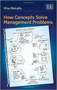 How Concepts Solve Management Problems