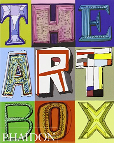 Art Box Postcards 2012