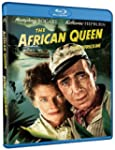 The African Queen [Blu-ray] (Bilingual)