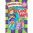 God And Me! - Devotions For Girls - Ages 10 - 12 ( NIV )