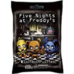 Five Nights At Freddy's Collector Cli...