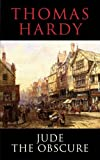 Thomas Hardy Jude the Obscure (Transatlantic Classics)