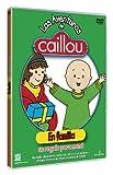 Las Aventuras De Caillou: En Familia. Un Regalo Para Mamá [DVD] en Español