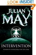 Intervention: Book One in the Galactic Milieu series