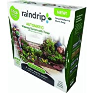 Flower, Shrub, and Tree Automatic Watering Kit-FLOWER SHRUB/TREE KIT