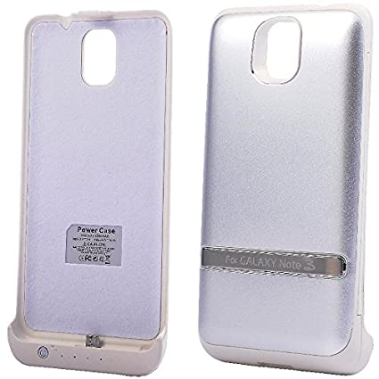 Baidatong 4200mAh Charger Case Power Bank (For Samsung Note 3)