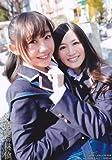 NMB48 公式生写真 高嶺の林檎 店舗特典 HMV/LAWSON Type-C 【薮下柊 上西恵】