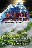 img - for Murder on Puncak Jaya (A Summit Murder Mystery) book / textbook / text book