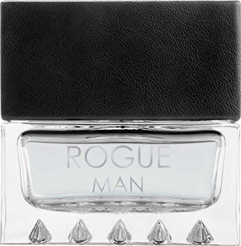 Rihanna, Rogue, Eau de Toilette spray da uomo, 100 ml