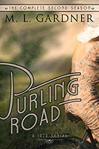 Purling Road - The Complete Second Season: Episodes 1-10 by M.L. Gardner ebook deal