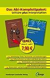 Faust I - Das Abi-Komplettpaket: Lektüre plus Interpretation. Königs Erläuterung mit kostenlosem Hamburger Leseheft