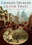Charles Dickens Oliver Twist (Illustrated Classics)