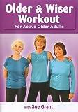 Older & Wiser Workout for Seniors and Active Older Adults