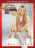 Hannah Montana Forever: Final Season 2-Disc DVD + 28 Page Commemorative Memory/Tribute Book