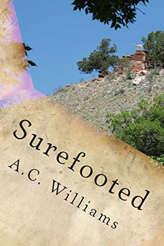Surefooted: An AlwaysPeachy Devotional