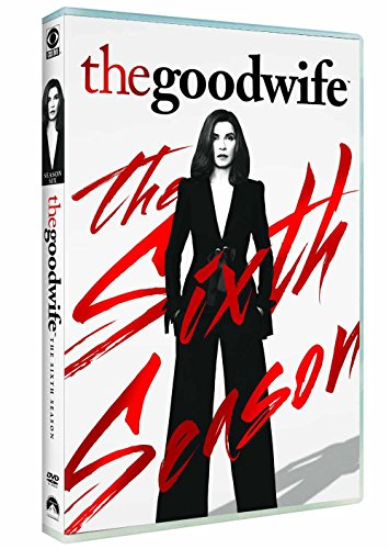 The Good Wife: Stagione 6 (6 DVD)