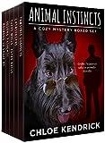 ANIMAL INSTINCTS: Books 1-6