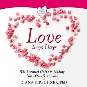 Love in 90 Days Audiobook