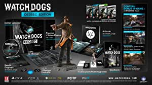 Watch Dogs - édition dedsec