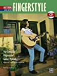 Complete Fingerstyle Guitar Method: M...