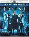 Priest[Blu-ray3D]<br>$473.00