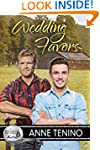 Wedding Favors (Bluewater Bay Book 7)
